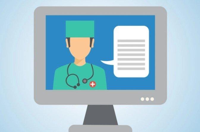 Виртуальные визиты к врачу более удобны для пациентов и не наносят ущерба качеству медицинских услуг