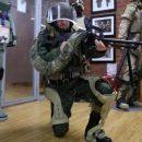 Новый российский экзоскелет способен удивить противника