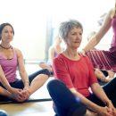 Занятия йогой облегчают симптомы ревматоидного артрита