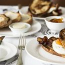 Завтрак, возможно, не самая важная трапеза в течение дня