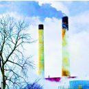 Новая технология удаления двуокиси углерода прямо из дымоходов обладает огромным потенциалом