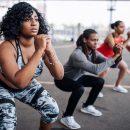Всего 10 минут физических упражнений в неделю снижают риск преждевременной смерти
