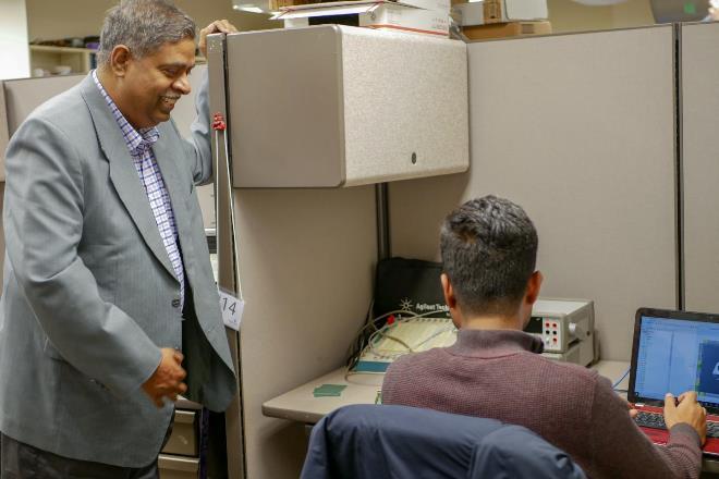 Исследователи защищают аппаратные средства цифровых устройств от кибератак