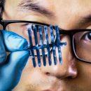 Три датчика в одном – результат использования нового материала на основе целлюлозы