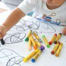 Исследование: посещение детьми кружков по искусству ведёт к повышению успеваемости