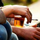 Алкоголь и сигареты — двойной удар по мозгам