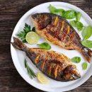 Употребление в пищу рыбы способно предотвратить астму