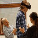 Виртуальная реальность помогает пожилым пациентам улучшить устойчивость тела при ходьбе