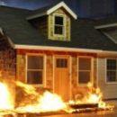 Пожаробезопасные дома – новый шаг в борьбе с лесными пожарами