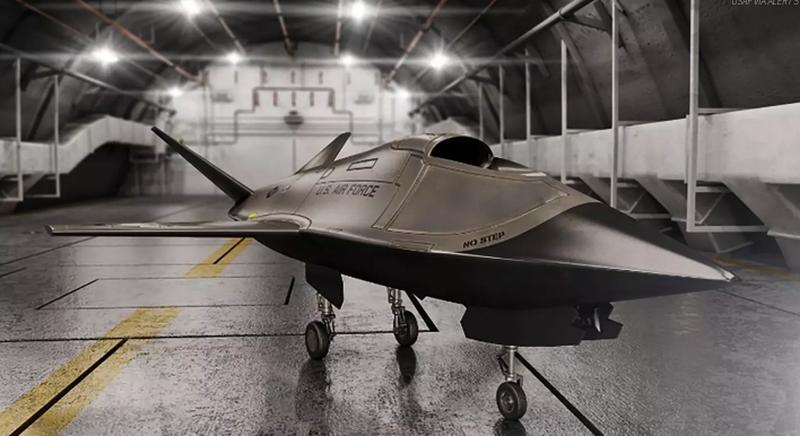 Американские военные делают ставку на новый боевой сверхзвуковой беспилотник XQ-58A «Валькирия»
