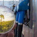 Реактивное топливо на растительной основе может оказаться выгоднее углеводородного