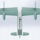 Российские оружейники изобрели помесь летающего дрона с винтовкой
