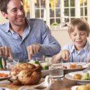 Завтрак с родителями формирует у подростков позитивные привычки