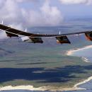 НАСА собирается испытать новый беспилотник на солнечной энергии, который обеспечивает связь 5G