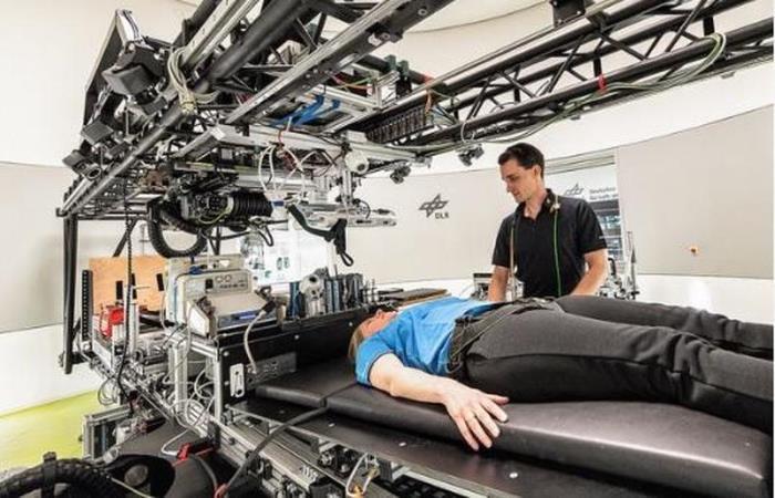 Космические агентства заплатят по 19 тысяч долларов за участие в эксперименте, где надо будет провести в лежачем положении целых 2 месяца