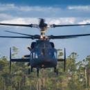 Совершен первый полет необычного вертолета совместной разработки Sikorsky-Boeing