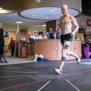 Даже после адаптации бегуна «'максималистские» кроссовки несут повышенный риск травм