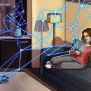 Что может дать объединение технологий 5G и блокчейна