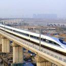 Технология 5G повысит эффективность китайской железнодорожной системе