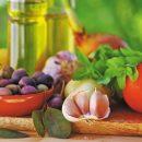 Средиземноморская диета помогает удерживаться от переедания