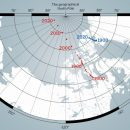 Канада может попрощаться с Северным магнитным полюсом – он уходит в Россию