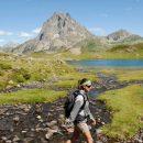 Микрочастицы пластика обнаружены в атмосфере в отдалённых горных районах