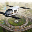 Реальность убивает мечту о частных летающих автомобилях