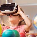 Виртуальную реальность можно использовать для лечения аутизма