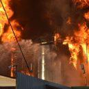 Получены полимеры, значительно ослабляющие последствия взрывов и пожаров топливохранилищ