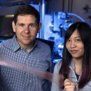 Кожа кальмара подсказала исследователям идею создания термозащитного покрывала нового поколения