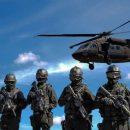 Американские военные вкладывают миллиарды долларов в человеческий капитал