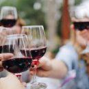 Молекулы в красном вине могут стать основой новых методов лечения высокого кровяного давления