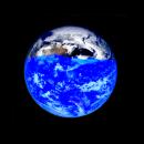Исследование: океаны медленно уходят в земную мантию
