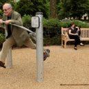 Здоровое питание, физические упражнения и сокращение употребления алкоголя помогают снизить риск слабоумия