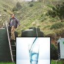 Новое изобретение позволяет получить 2 тысячи литров воды в день из воздуха