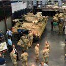 Армия США планирует испытать автономные боевые бронемашины в 2020 году