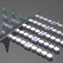 «Квантовый микрофон» обнаруживает звук на атомарном уровне