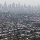 Исследование показало, что загрязненная атмосфера не менее вредна для легких, чем курение