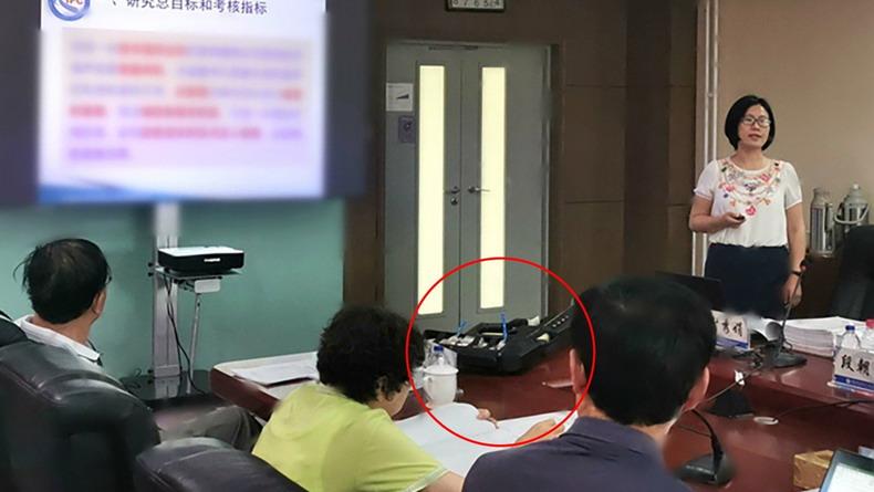 Ученые Китая разработали звуковое ружье для разгона толпы