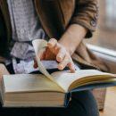 Чтение улучшает общие способности к восприятию