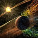 Проходящая звезда может выкинуть Землю из Солнечной системы