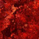 Ржавчина может стать … надежным щитом от смертоносного космического излучения