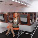 Так может выглядеть будущее полетов в постэпидемическом мире