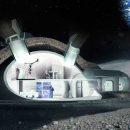 Исследование: астронавты могут строить базы на Луне из материалов на основе человеческой мочи