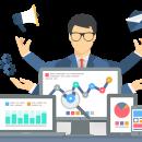 Качественная разработка сайта для продвижения бизнеса