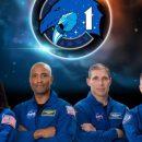 Американский астронавт даст присягу на борту МКС на верность Космическим силам США